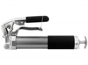 Blurea Einhand-/Zweihand Teleskop Hebel Fettpresse (patentiert) Blurea  Einhand-/Zweihand Teleskop Hebel Fettpresse (patentiert)