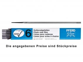 PFERD Kettensägenfeilen Durchm. 4,0mm, Länge 200mm PFERD Kettensägenfeilen Durchm. 4,0mm, Länge 200mm