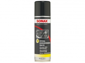 SONAX Spezialkonservierungswachs 400ml Dose SONAX Spezialkonservierungswachs 400ml Dose