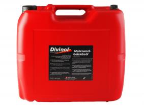 Divinol Mehrzweck Getriebeöl SAE 85W-90 20 Liter Divinol Mehrzweck Getriebeöl SAE 85W-90 20 Liter