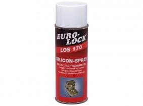 Euro-Lock Silikonspray 400ml Dose Euro-Lock Silikonspray 400ml Dose