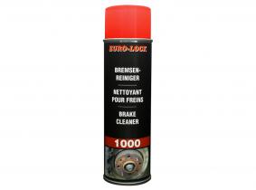 Euro-Lock Bremsenreinigerspray 500ml Dose Euro-Lock Bremsenreinigerspray 500ml Dose