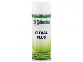 FKS-Citral-Plus-Bio-Reiniger HL 400ml Dose FKS-Citral-Plus-Bio-Reiniger HL 400ml Dose