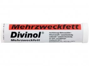 400g Eurokartusche DIVINOL MEHRZWECKFETT Lithium-SF K2K-30 400g Eurokartusche DIVINOL MEHRZWECKFETT2 Lithium-SF K2K-30