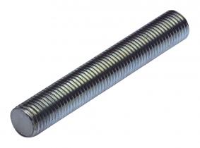 M5 Gewindestange 1 Meter lang DIN 975, A2 M5 Gewindestange 1 Meter lang DIN 975, A2