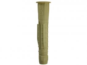 Hohlraum-Verknotungsdübel 6x38mm 100 Stück Hohlraum-Verknotungsdübel 6x38mm 100 Stück