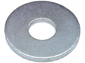 5,3mm DIN 9021 Unterlegscheibe verzinkt 100 Stück 5,3mm DIN 9021 Unterlegscheibe verzinkt 100 Stück