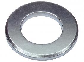 5,3mm DIN 125 Unterlegscheibe verzinkt 100 Stück 5,3mm DIN 125 Unterlegscheibe verzinkt 100 Stück