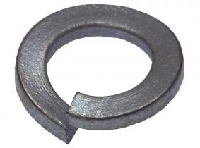 5mm DIN 127 Federring verzinkt 100 Stück 5mm DIN 127 Federring verzinkt 100 Stück