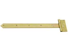Kreuzgehänge leicht (33x2,5mm/90x50x2,5mm), Länge 250mm Kreuzgehänge leicht (33x2,5mm/90x50x2,5mm), Länge 250mm