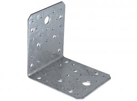 Winkelverbinder , 50x50x35x3,0mm Winkelverbinder , 50x50x35x3,0mm
