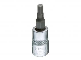 HEYTEC Innensechskant Nuss 1/4 Zoll 3mm HEYTEC Innensechskant Nuss 1/4 Zoll 3mm
