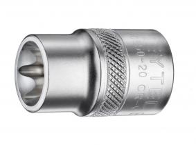 HEYTEC Außen Torx® Nuss 1/4 Zoll E10 HEYTEC Außen Torx® Nuss 1/4 Zoll E10
