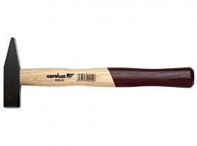 CAROLUS Schlosserhammer 200g, Länge 280mm CAROLUS Schlosserhammer 200g, Länge 280mm