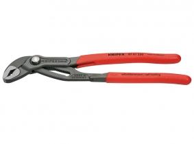 KNIPEX Cobra®  Wasserpumpenzange 250mm bis 50mm Weite KNIPEX Cobra®  Wasserpumpenzange  250mm bis 50mm Weite
