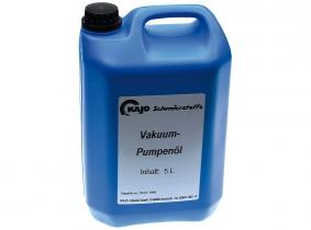 Vakuumpumpenöl/Melkmaschinenöl 5 Liter Vakuumpumpenöl/Melkmaschinenöl 5 Liter