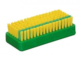 Handwaschbürste mit Kunststoffrücken 105x45x30mm Handwaschbürste mit Kunststoffrücken 105x45x30mm