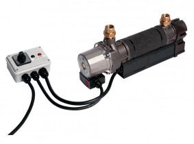 Zirkulationspumpe AquaLine Classic 3000W/230V Zirkulationspumpe AquaLine Classic 3000W/230V