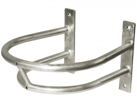 Schutzbügel für Tränkebecken H10 und HP20 verzinkt Schutzbügel für Tränkebecken H10 und H20 verzinkt