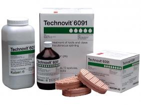 Technovit Huf- und Klauenbehandlung Zehnerpack Technovit Huf- und Klauenbehandlung Zehnerpack