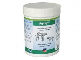 Agrolyt Powder Elektrolytpulver 1kg Dose Agrolyt Powder Elektrolytpulver 1kg Dose