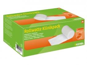 Rollwatte 10cm x 3m 8 Stück Rollwatte 10cm x 3m 8 Stück