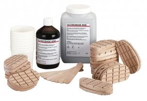 Klauenpflege Technobase 8000 Set - 14 Anwendungen Klauenpflege Technobase 8000 Set - 14 Anwendungen