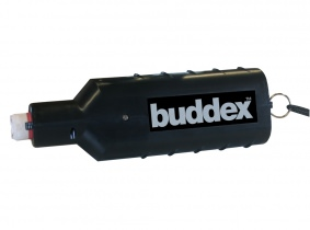 Enthornungsgerät Akkubetrieben Buddex mit Brennring Enthornungsgerät Akkubetrieben Buddex mit Brennring