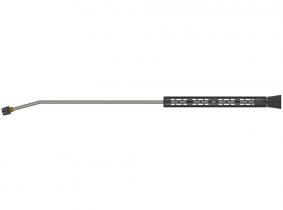 Einfach-Strahlrohr 1000mm M22-IG-HV (K) Edelstahl drehbar Einfach-Strahlrohr 1000mm M22-IG-HV (K) Edelstahl drehbar