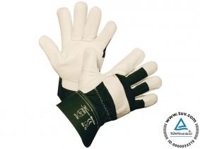 Rindsvollleder-Handschuh Worker Gr. 8 (M) Rindsvollleder-Handschuh Worker Gr. 8 (M)