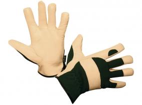 Nappaleder-Handschuh Gaucho Gr. 9 (L) Nappaleder-Handschuh Gaucho Gr. 9 (L)