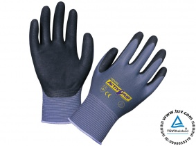 Feinstrick-Handschuh Active Grip Advance Gr. 8 (M) Feinstrick-Handschuh Active Grip Advance Gr. 8 (M)