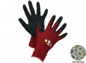 Kinder-Feinstrick-Handschuh Kids (5-8 Jahre) Kinder-Feinstrick-Handschuh Kids (5-8 Jahre)