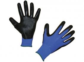 Feinmechaniker-Feinstrick-Handschuh Nytec Gr. 8 (M) Feinmechaniker-Feinstrick-Handschuh Nytec Gr. 8 (M)