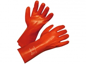 PVC-Schutzhandschuh Protecton Gr. 10 (XL) PVC-Schutzhandschuh Protecton Gr. 10 (XL)