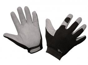 Microfaser-Handschuh Sport Gr. 9 (L) Microfaser-Handschuh Sport Gr. 9 (L)