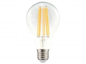 AdLuminis LED Filament Fadenlampe E27 Bulb A70 klar 2.700K 11W 1.521 Lumen AdLuminis LED Filament Fadenlampe E27 Bulb A70 klar 2.700K 11W 1.521 Lumen