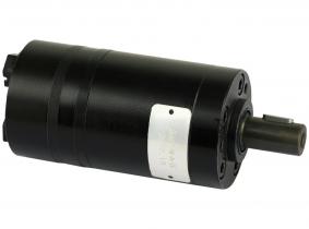 EPMM 8 Hydraulik-Planetmotor Anschluss hinten EPMM 8 Hydraulik-Planetmotor Anschluss hinten