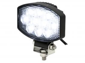 AdLuminis LED Arbeitsscheinwerfer T5430 60° 1350 Lumen 10-30V AdLuminis LED Arbeitsscheinwerfer T5430 60° 1350 Lumen 10-30V