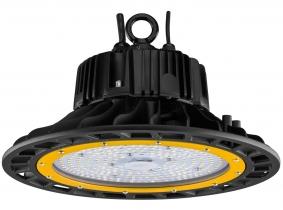 AdLuminis LED Hallenstrahler UFO High Bay dimmbar 100W 14.500 Lumen AdLuminis LED Hallenstrahler UFO High Bay dimmbar 100W 14.500 Lumen