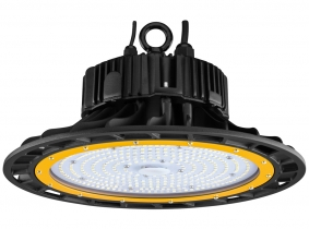 Cloche LED UFO high bay 150W 20.500lm dimmable suspension industrielle AdLuminis Cloche LED UFO high bay 150W 20.500lm dimmable suspension industrielle AdLuminis