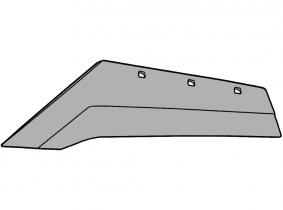 M 22 SR (333 3810) rechts Scharfschar Lemken M 22 SR (333 3810) rechts Scharfschar Lemken
