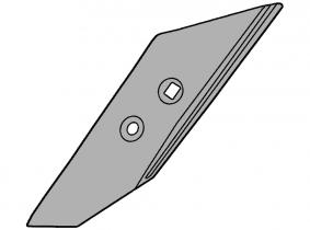 WG 2 S (336 3986) re Scharspitze (Get. Schar) Lemken WG 2 S (336 3986) re Scharspitze (Get. Schar) Lemken