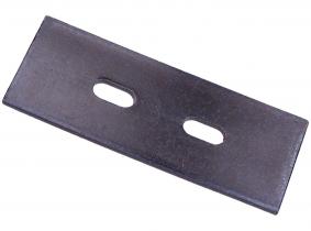 115x90x3mm 60812 (60832) Amazone Metallabstreifer 115x90x3mm 60812 (60832) Amazone Metallabstreifer