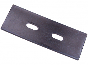 130x68x3mm 490423 5 Krone Metallabstreifer 130x68x3mm 490423 5 Krone Metallabstreifer