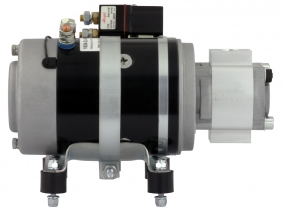 POWER-PACK Motorbefestigung f. Motor-Pumpen 372738 + 372742 POWER-PACK Motorbefestigung f. Motor-Pumpen 372738 + 372742