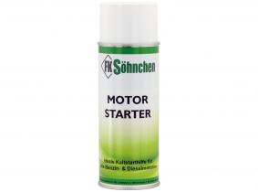 FKS-MOTORSTART HL für Benzin-und Dieselmotoren - 400ml Dose FKS-MOTORSTART HL für Benzin-und Dieselmotoren - 400ml Dose
