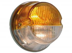 OLDTIMER Blink-/Positionsleuchte rund 78x44mm HELLA OLDTIMER Blink-/Positionsleuchte rund 78x44mm HELLA