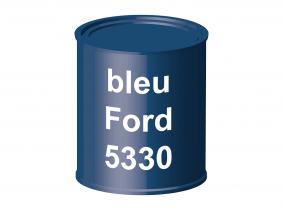 Peinture laque pour tracteur Ford bleu 5330 ERBEDOL, pot de 750 ml Peinture laque pour tracteur Ford bleu 5330 ERBEDOL, pot de 750 ml