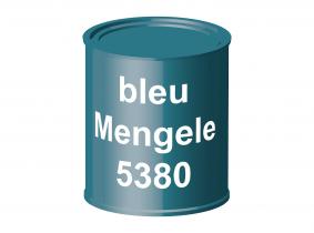 Peinture laque pour tracteur Mengele bleu 5380 ERBEDOL, pot de 750 ml Peinture laque pour tracteur Mengele bleu 5380 ERBEDOL, pot de 750 ml